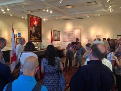 Flagler art tour