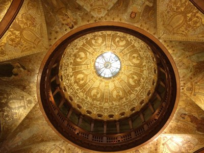 Flagler Ceiling